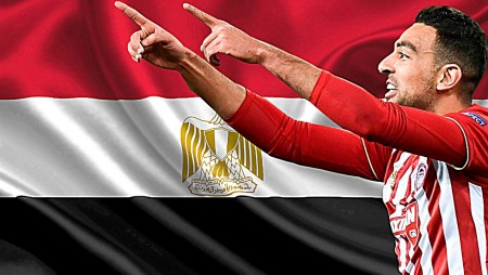 Στο Top-10 των Αιγύπτιων ο Χασάν!