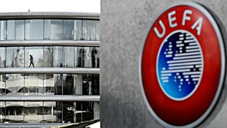 UEFA: «Ολοκληρώστε πρωταθλήματα και Κύπελλα»