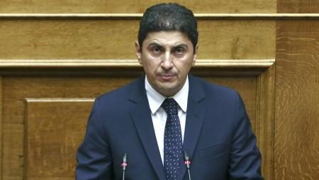 Αυγενάκης: «Δεν φοβόμαστε τα υπόγεια συμφέροντα» (photo)