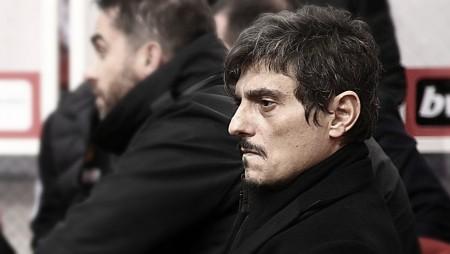 Γιαννακόπουλος: «Θα σου αδειάσω τη γωνιά...» (photo)