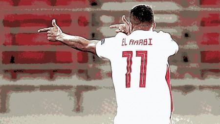 Νέα αποθέωση Ελ Αραμπί στο Μαρόκο!
