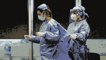 175 θύματα κορονοϊού στην Ελλάδα, τρία νέα κρούσματα!
