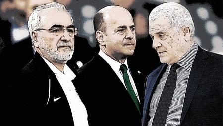Οι... εξυγιαντές κοροϊδεύουν τη FIFA