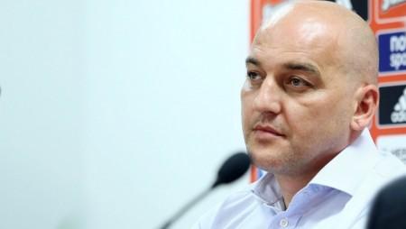 Κοβάσεβιτς: «Μεγάλα ταλέντα Τσούμιτς, Ραντζέλοβιτς, Μάρκοβιτς»