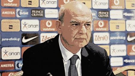 FIFA, UEFA «κατάργησαν» τον Γραμμένο