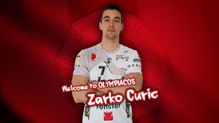 Στον Θρύλο ο Ζάρκο Τσούριτς! (videos)