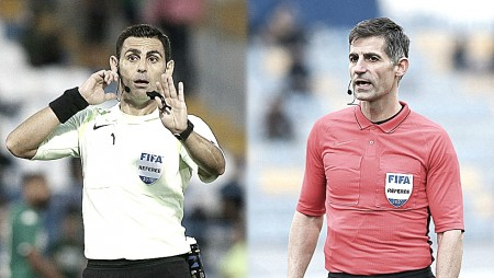 FIFA και UEFA να βλέπουν τις προκλήσεις με Σιδηρόπουλο, Κομίνη
