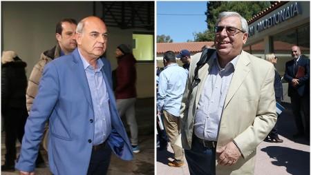 Η... κωμωδία με τις εκλογές της ΕΠΟ