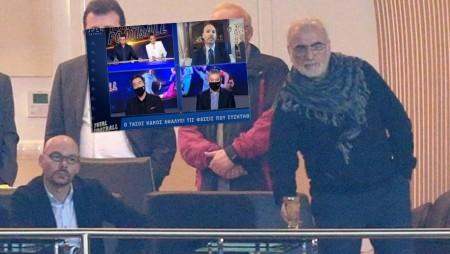 Ο ΠΣΑΤ τι λέει για την… επίθεση Κάκου; Οι… συνεργάτες του πως το είδαν; (video)