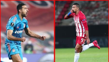 Χασάν: Δύο γκολ, δύο χρυσές προκρίσεις! (videos)