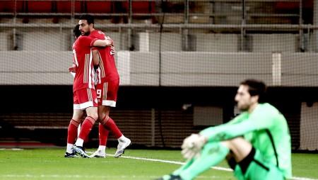 Κύπελλο Ελλάδας: Θρύλε, εσύ το πάνω χέρι! (photo)