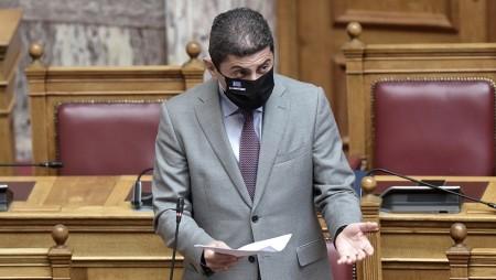 Αυγενάκης: «Επαναφέρουμε το θέμα του αθλητισμού» (photo)