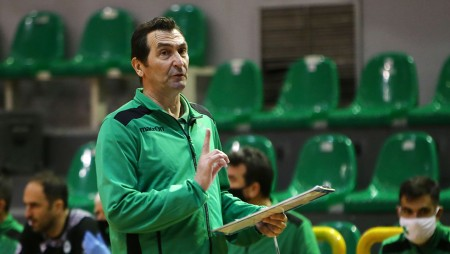 Ανδρεόπουλος: «Ο Ολυμπιακός δίκαια είναι εκεί...» (video)