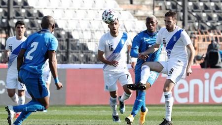 Ασίστ ο Φορτούνης, 1-0 η Εθνική (video)