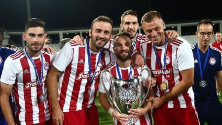 Σας τα λέγαμε! Μη μας γίνει ποτέ το Κύπελλο… σωσίβιο! (photo)