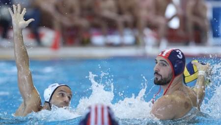 Γιουγκ-Ολυμπιακός 11-11 (Τελικό)