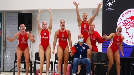 Ολυμπιακός: η σύνοδος κορυφής σε όλη την Ευρώπη !!
