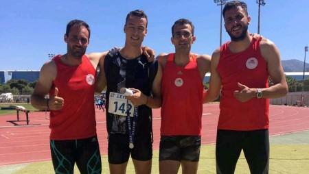 Πρώτος ο Ολυμπιακός και με ρεκόρ μεταλλίων!