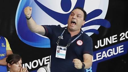 Ολυμπιακός | Προκάλεσε χαμό σε όλη την Ευρώπη με την Dream Team! (photo)