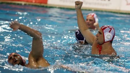 Δερβίσης: «Ο Ολυμπιακός η πρώτη μου επιλογή»