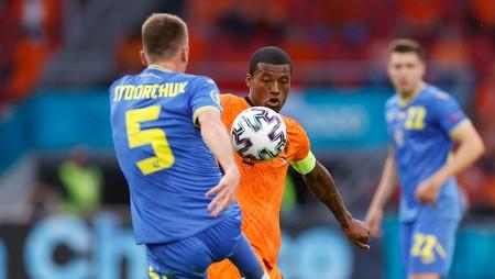 Euro 2020 | Ματσάρα στο Άμστερνταμ και 5 γκολ σε 33'! (video)