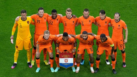 Euro 2020   Νίκη-πρόκριση η Ολλανδία (video)