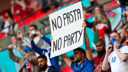 Euro 2020   Ματσάρα στην παράταση, πέρασε η Ιταλία (video)