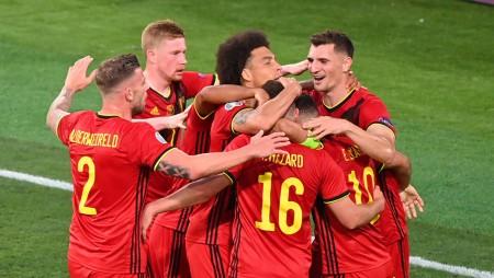Euro 2020   Ξεχωρίζει η ματσάρα Βέλγιο-Ιταλία! Όλα τα ζευγάρια