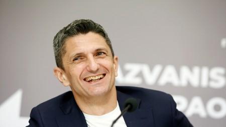 Το τερμάτισε ο Λουτσέσκου! Θέλει και πρωτάθλημα και πορεία στην Ευρώπη!