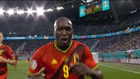 Euro 2020 | Βέλγιο-Ρωσία: Άνοιξε το σκορ ο Λουκάκου (video)