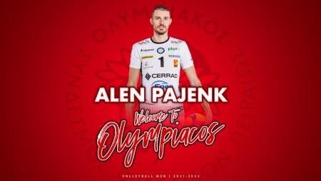 Στον Θρύλο το θηρίο Άλεν Παγένκ!