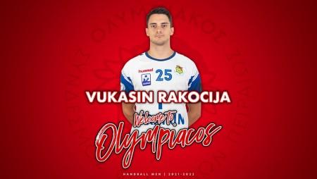 Ανακοίνωσε Ρακότσιγια ο Θρύλος! (photo)