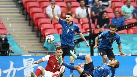 Euro 2020   Έτσι έφτασαν στους «8» Βέλγιο και Ιταλία (video)