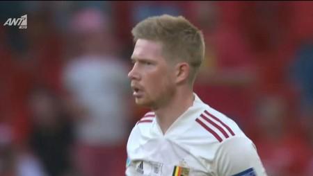 Euro 2020   Ο αλτρουισμός στα καλύτερά του! (video)