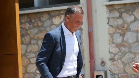 Ο Κλάτενμπεργκ κατάγγειλε την ΕΠΟ στην UEFA