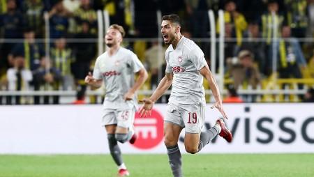 Ολυμπιακός: 0-3 με Μασούρα! (video)