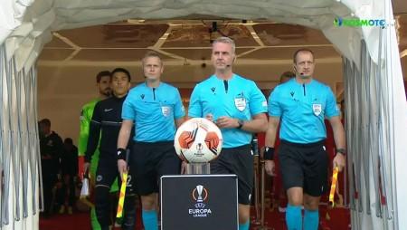 Οι καλύτερες στιγμές στο ματς του Βελγίου (video)