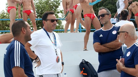 Βλάχος: «Καταδικασμένος ο Ολυμπιακός. Θέλουμε την κορυφή της Ευρώπης»