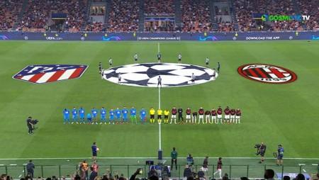 Champions League: Ματσάρες! Όλοι οι αγώνες της Τρίτης 28/9 (videos)