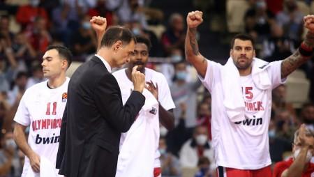 Η παρακάμερα της νίκης επί της Μπασκόνια! (video)