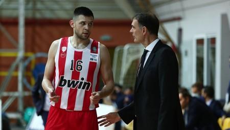 Μπάσκετ: Πετάει την Τρίτη για Βαρκελώνη!