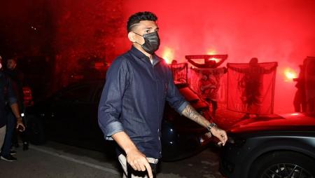 Έγινε η νύχτα μέρα στα Γιάννενα, αποθέωση από το λαό του Θρύλου! (photos)