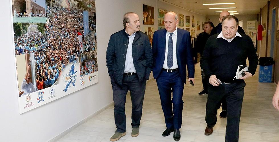 «Αυτογκόλ» της ΕΠΟ κατά της Ελλάδας και... ρουσφέτι στην ΑΕΚ