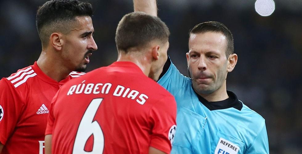 Ένα... παιδί της UEFA στη ρεβάνς
