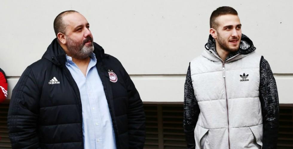 «Το μεγαλύτερο συμβόλαιο που έχει γίνει ποτέ σε Έλληνα ποδοσφαιριστή»