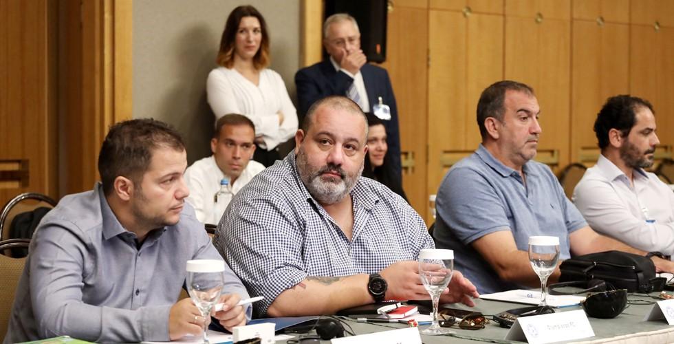 Δικαίωση Ολυμπιακού στο σεμινάριο για το... γέλα-VAR