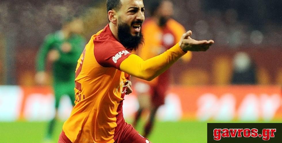 Ευχάριστα νέα για Ομάρ: «Θα ξαναπαίξει ποδόσφαιρο» | SPORTIN