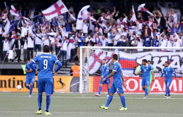 Εκτός Euro η Εθνική του Καραγκούνη