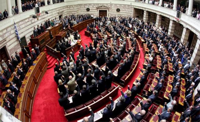 «Θέμα» στη Βουλή το χάρισμα των χρεών του Μελισσανίδη