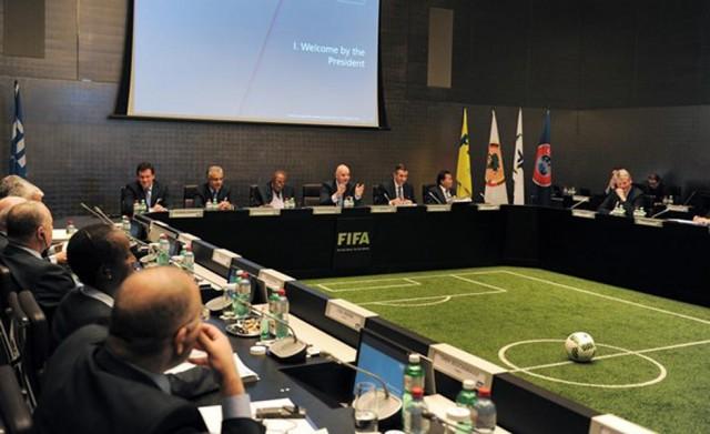 Εντολή της FIFΑ: Να συνεχιστεί το Κύπελλο